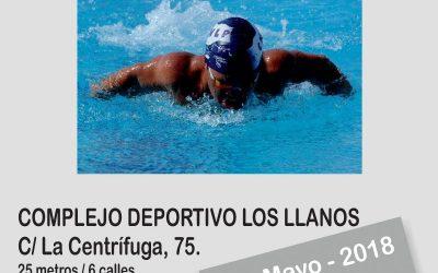 III Trofeo Gran Canaria Regional De Natación Adaptada Santa Lucia