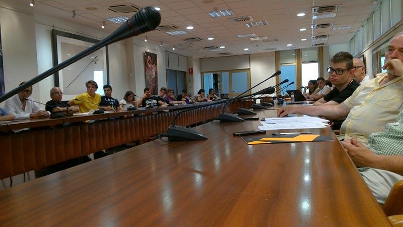 Asamblea FEDPC